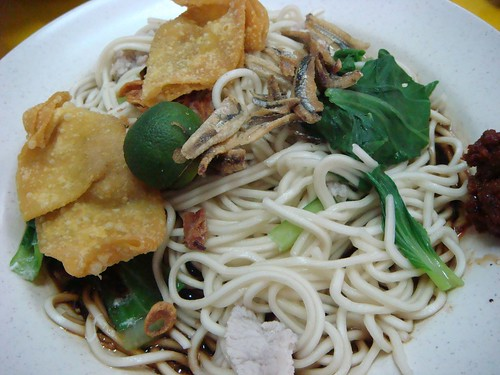 Yet another wonderful Singaporean dish!