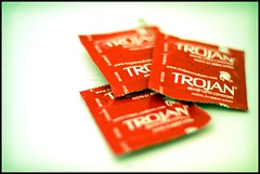 Deception (Corey Ann) Tags: condoms explore trojan cwd 3ofakind cwdexplore cwd271 cwdweek27