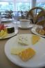 Breakfast Buffet, Paseo Garden, Laguna Garden Hotel