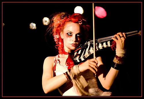 Rework by Thorsten Barth (Emilie Autumn 39 / 43) by Murdoch666.