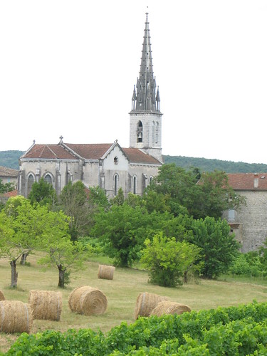 Church in Ardeche