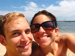 Amy & Jonny, Calella de Palafrugell, Catalunya