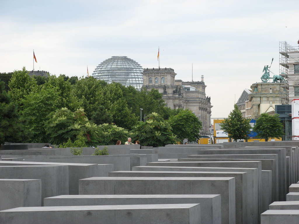 Liebenswert Sachsendamm 20 Ideen Von T Memorial Berlin
