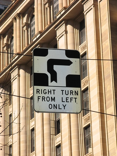 Hook Turn