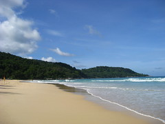 Kata Noi Beach Photo credit: Glen MacLarty