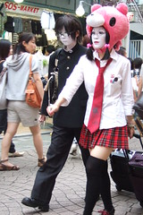 Harajuku (CharleyMarley) Tags: students fruits fashion japan youth japanese interesting cosplay unique gothic makeup style funky fresh lolita harajuku   chic fashionable