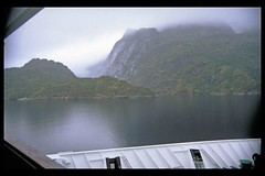 (Beyond the grave) Tags: norway landscape hurtigruten trollfjorden msnordnorge
