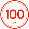 NikeMilestone100