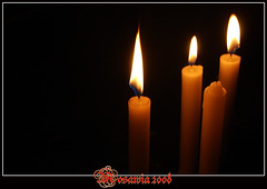 ......     (Mosawia) Tags: light lebanon flickr candle       d40x mosawia