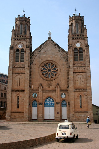 Cathedral of Andohalo