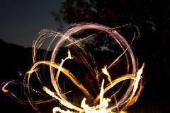 Hive (Ashton Sterling Photography) Tags: longexposure lightpainting fire lapp firepainting