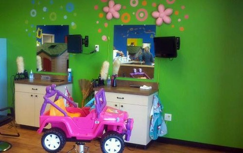 Lil Snippers Haircare 4 Kids in Vancouver, WA