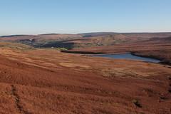 marsden_view (Jim Grady) Tags: uk yorkshire reservoir ferns penines moorland marsden a62 pulehill