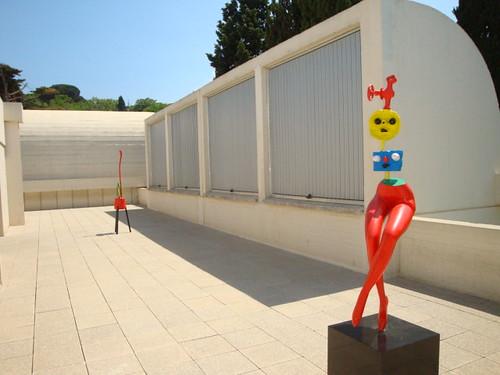 מוזיאון חואן מירו