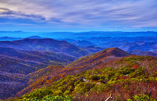 smoky mountains by DigiDreamGrafix.com