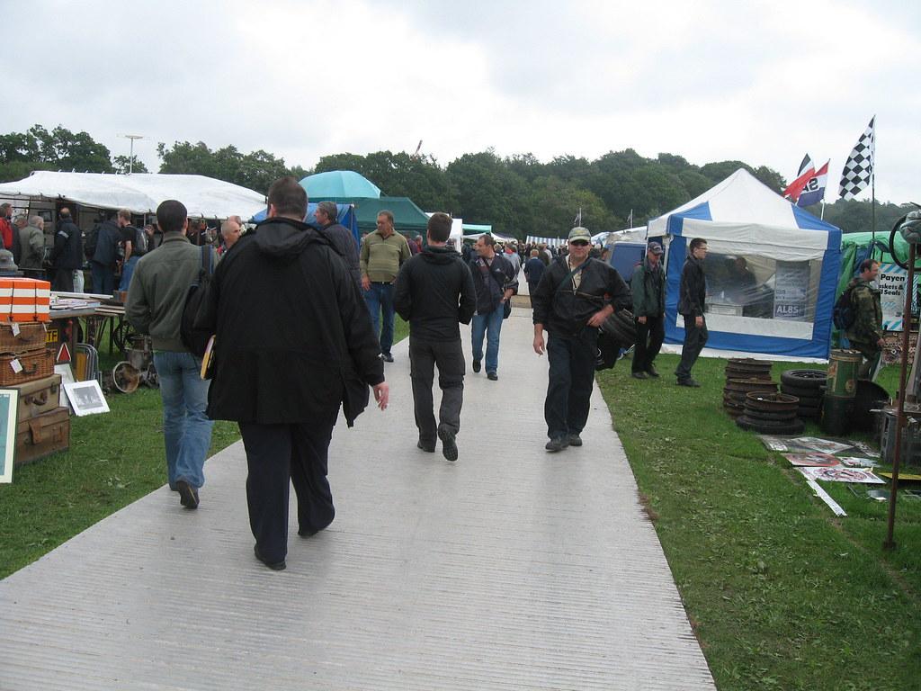 Beaulieu 2010