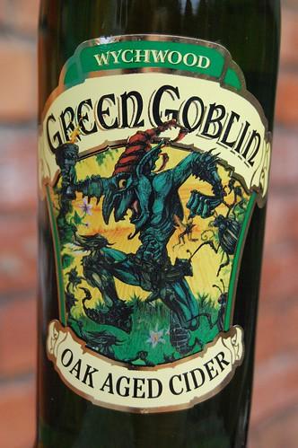 מתי יוצרה לראשונה בירה גרין גובלין (Green Goblin) ?
