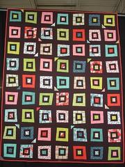 Denyse Schmidt inspired DS fabrics