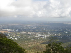 Views over Townsville 5
