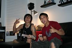 me_and_tum_office (chanchan222) Tags: family chan danchan danielchan chanchan222 wwwchanofamericacom chanwaibun