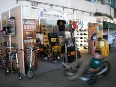 Cenas a Pedal na Festa 4x4