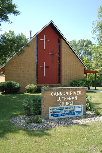 Cannon River Lutheran Church