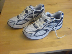 New Running Shoes (2)