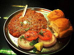 Pav Bhaji (Sajiv Vijay) Tags: food cuisine kerala cochin kochi pavbhaji