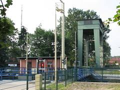 Schleuse Wernsdorf