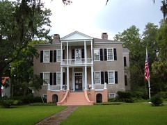 1786 Thomas Fuller House