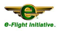 E Flight Initiative