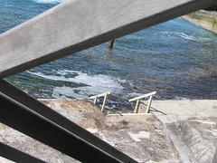 Precedents 020 (frigginawesomeimontv) Tags: sea beach coogee wyliesbaths