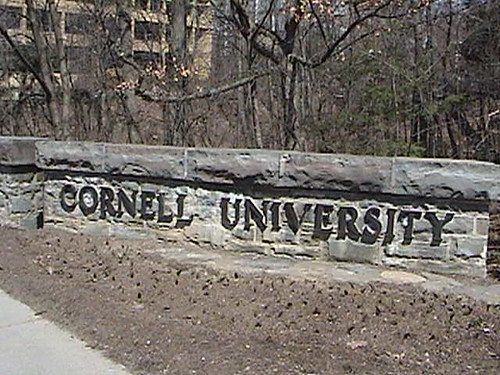Cornell University, Ithaca, NY 14853, USA