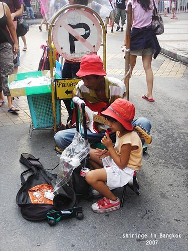 處處可見街頭藝人3