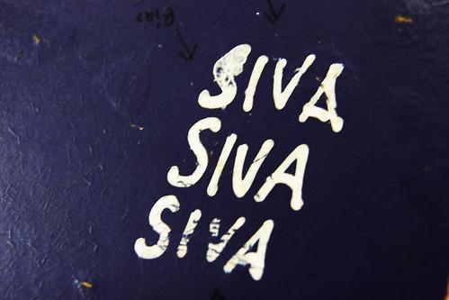 AHHH SIVAx3