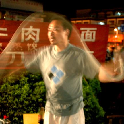Yangshuo Noodle Man