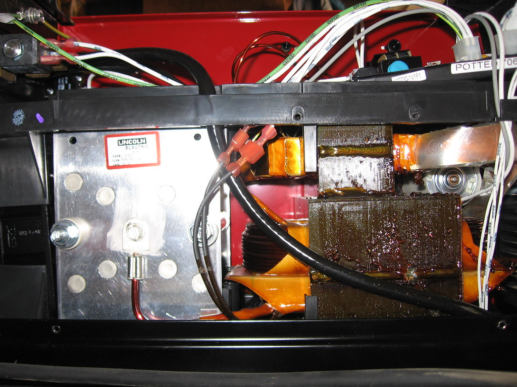 The Worlds Best Photos Of Lincoln And Mig Flickr Hive Mind 100sg Wiring Diagram 180c Internals Firephoto39 Tags Aluminum Welding Welder Lincolnelectric