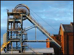 Haig Colliery (frazerweb) Tags: frazerweb