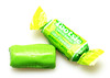 Lime Tootsie Roll