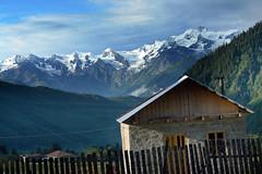 Svaneti / სვანეთი