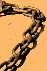 Chain | Lost liberty (fxp) Tags: macro geneve chain genf