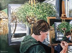 Studio Within - January 2000