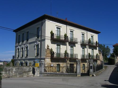 Casa de Valle