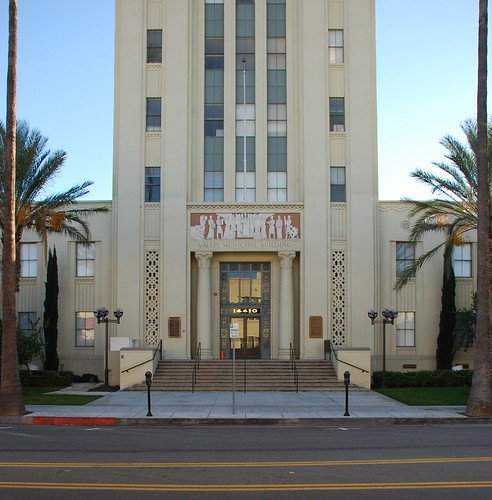 Valley Municipal Building