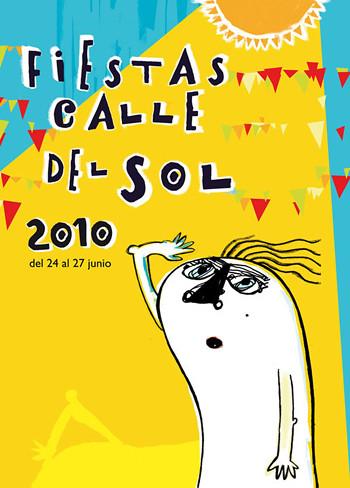 Fiestas Calle Sol