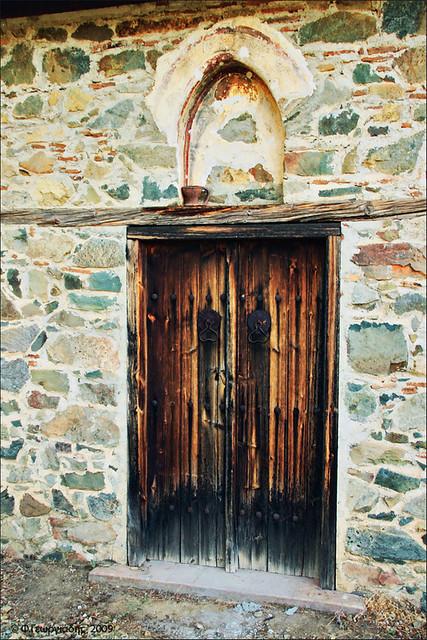 Άγιος Βασίλειος, Καμινάρια/ Agios Vasilios chapel, Kaminaria