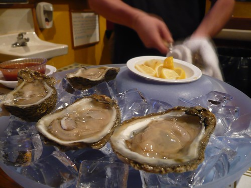 The Oyster Bar.