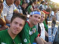 Mexico - Iran (Hefeking) Tags: mexico iran sanluispotosi