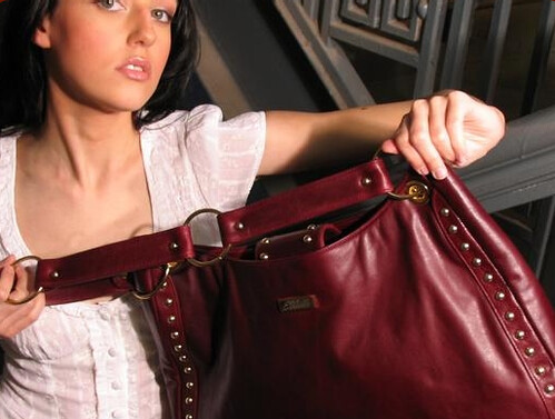 [Indie Picks] Payton Luxe Hobo Bag by EWilla Handbags