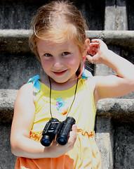 Ruby op (zof) Tags: girls girl beautiful children kid child slovenia blond blonde bled zaka slovene